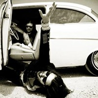 Ghostland Observatory dials up the stars with terse vibrancy of <i>Codename: Rondo</i>
