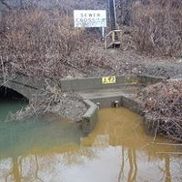 ALCOSAN Will Text or Email You if Sewage Overflows into the River