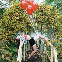 Continuum Dance Theater's <i>Object of DESIRE</i> explores the American dream.