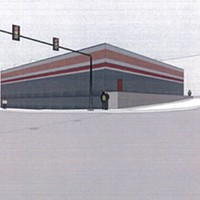 No sign of cooperation in sight on Friendship AutoZone development