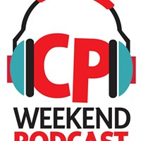 CP Weekend podcast for Feb. 20-22: One-acts, presidential humor and SnowBall 2015