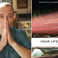 A review of Craig Bernier's story collection <i>Your Life Idyllic</i>