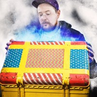 Concert updates: Dan Deacon, Flogging Molly, Curren$y, more!