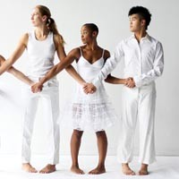 Dance Alloy marks 35 years with dancers -- and dances -- both old and new.