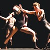 An acclaimed New York dance company's work, developed in Pittsburgh, returns to premiere.