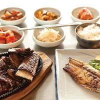 Dasonii Korean Bistro