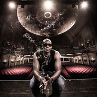 Dave Chappelle Plays Carnegie Hall Homestead Tomorrow