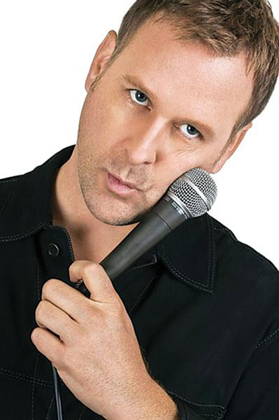 Dave Coulier at Pittsburgh Improv, Uncle Joey Full House