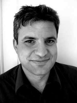 Dave Zirin visits Pittsburgh to screen and discuss the film Not Just a Game: Power, Politics & American Sports