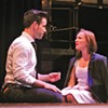 <i>The Last Five Years</i> at Front Porch Theatricals