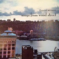 David Wilson, Songs from Wood Street