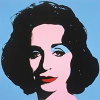 Deborah Kass wrestles with Warhol's legacy ... at The Warhol.