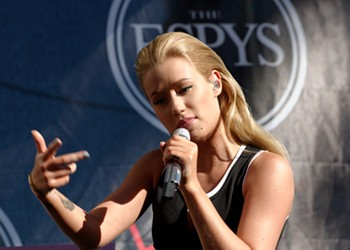 Updated: Delta Foundation faces backlash for Iggy Azalea concert at Pittsburgh Pridefest
