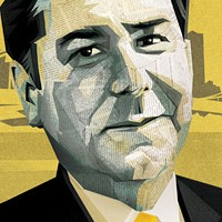 Despite some concerns, Pittsburgh Mayor Bill Peduto gets high marks for freshman year