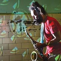 Diamond Terrifier and Chris Corsano put new faces on improv jazz