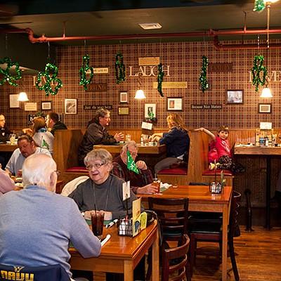 Sieb's Pub