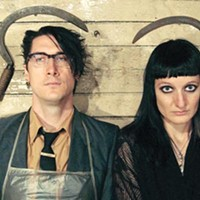 Electro duo Adult. proves it's no 'clash-in-the-pan