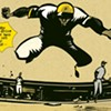 A dynamic new graphic novel tells the story of Roberto Clemente.
