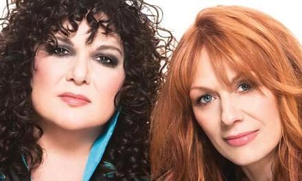 Dreamboats: Heart's Wilson sisters