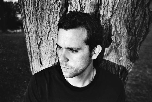 Dreaming: M83's Anthony Gonzalez