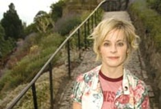 Maria Bamford, on tour with The Comedians of Comedy, talks peer pressure, raisins and global warming.