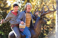 Dumb and Dumber To Film