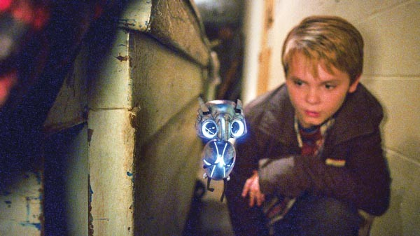 Earth to Echo film similar to E.T.