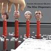 Eastern Watershed Quartet release <i>The Klez Dispensers</i>