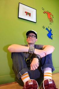 Ed Piskor, Artist