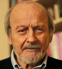 E.L. Doctorow, Oct. 18-19