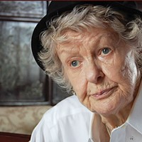 Elaine Stritch: Shoot Me