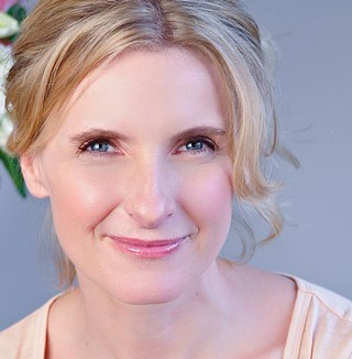 Elizabeth Gilbert at Monday Night Lectures