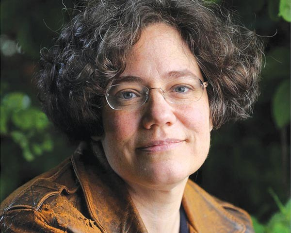 Elizabeth Wein at Pittsburgh Arts & Lectures