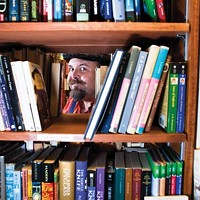 Eljay's Books thrives in Dormont, where Frank Otero serves up the wild and weird reads.