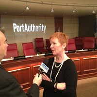 Port Authority hires CEO