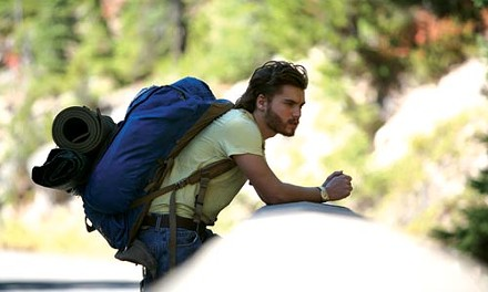 Emile Hirsch: In search of self