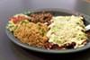 Enchiladas <i>de pollo</i>