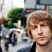 Eric Hutchinson moves on up
