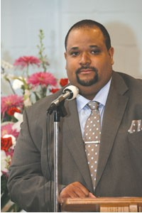 Eric S. Smith