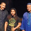 Ethnic Heritage Ensemble brings small-outfit jazz from Chicago