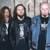Long-running Beaver County metal band Sathanas slays in Eastern Europe