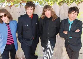 Garage-punk supergroup Magic Christian plays the 31<sup>st</sup> Street Pub