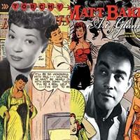 Exhibit celebrates black comics icons