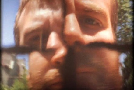 "Face time: Chris Smalley's ""Self Portrait"""