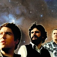 Falling Andes comes back after early Internet hit with EP years in the making