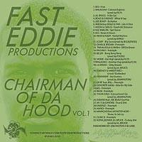 Fast Eddie's mixtape, <i>Chairman of Da Hood Vol. 1</i>