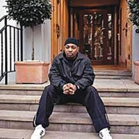 Chuck D. to speak at the Stand Up Now! Urban Roots Hip-Hop Arts Symposium