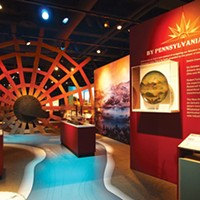 Final Week for Pittsburgh's Lost Steamboat at the History Center
