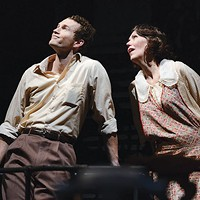 <i>The Glass Menagerie</i> at Pittsburgh Public Theater