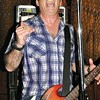 Five questions with Mike Watt